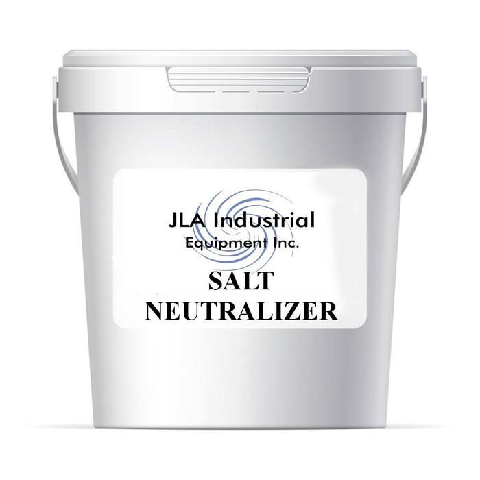 Salt Neutralizer