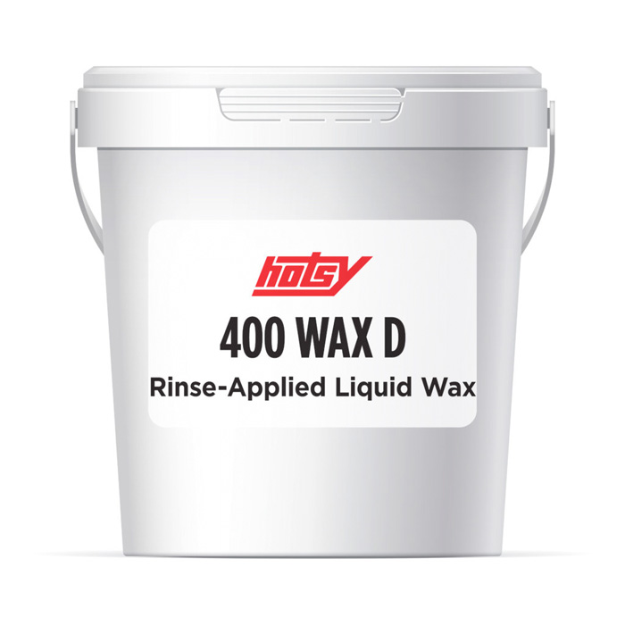 400 Wax